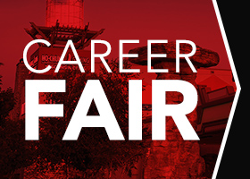 careerfair flyer